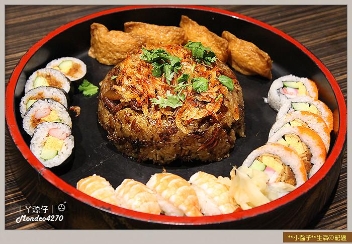 櫻日本料理17