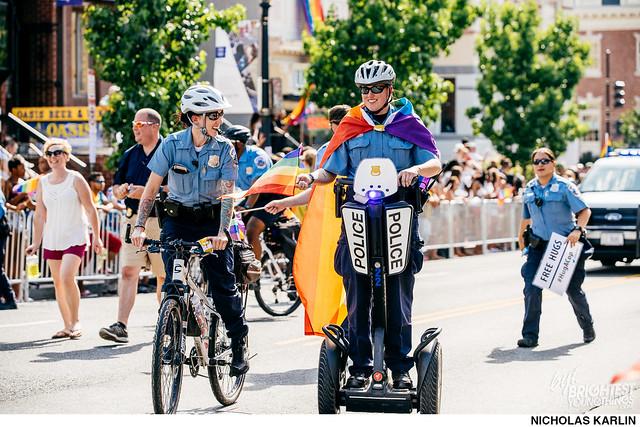 Pride Parade 2016-30