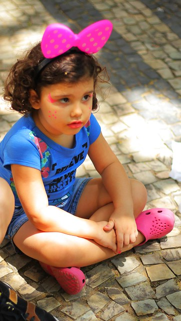 Dia das Crianças - Centro de Vitória
