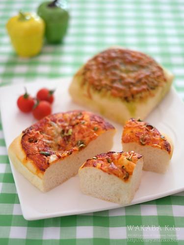 ふっくらパンピザ 20160606-DSCF9976