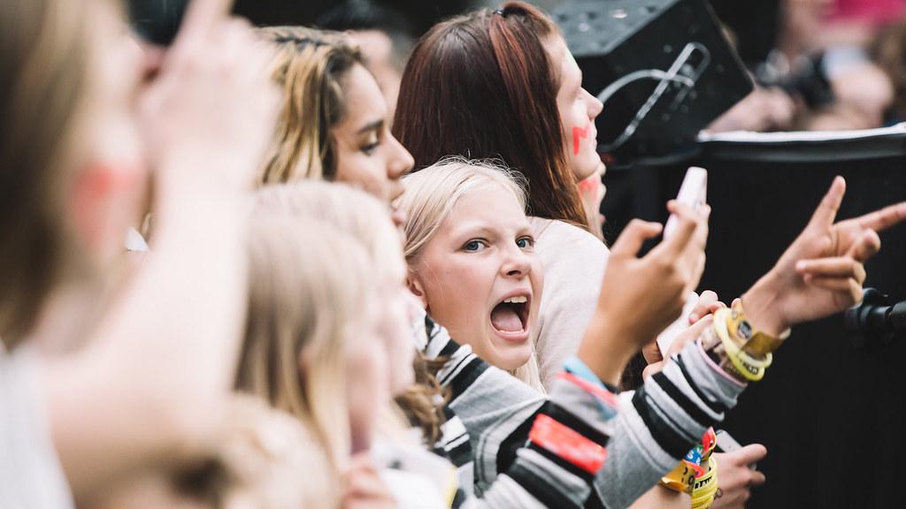 VG-Lista Topp 20 Rådhusplassen 2016