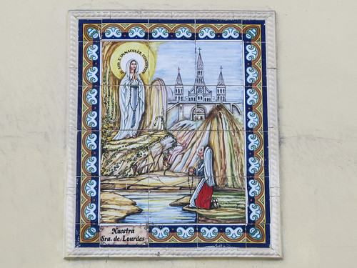 Loja: rue Notre-Dame de Lourdes