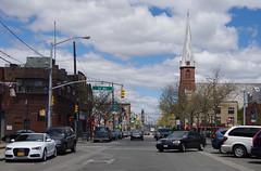 Long Island City...Queens NY