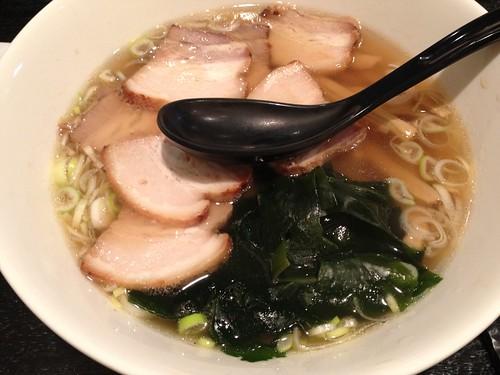 チャーシュー麺 四季