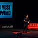 2012 TEDxAshokaU - Christer Windeløv Lidzélius