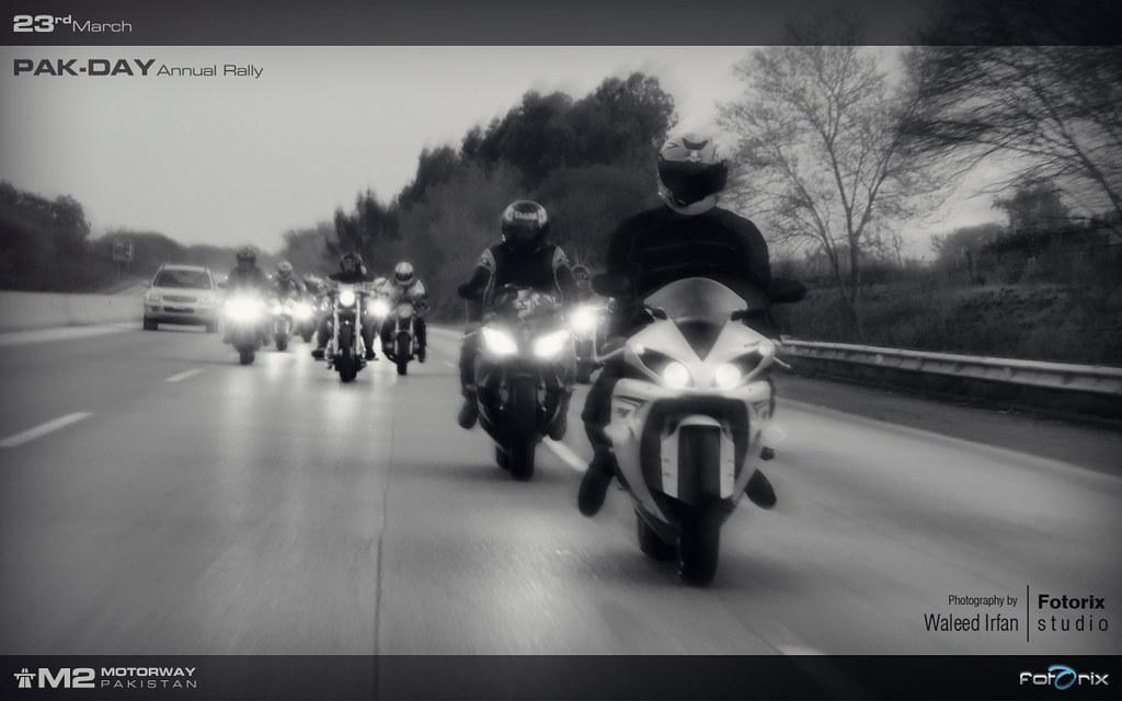 Fotorix Waleed - 23rd March 2012 BikerBoyz Gathering on M2 Motorway with Protocol - 6871413344 3579f31de4 b