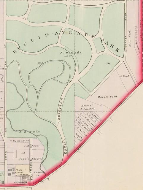 Ward 17 south