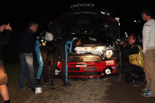 Dani Sordo-WRC Portugal