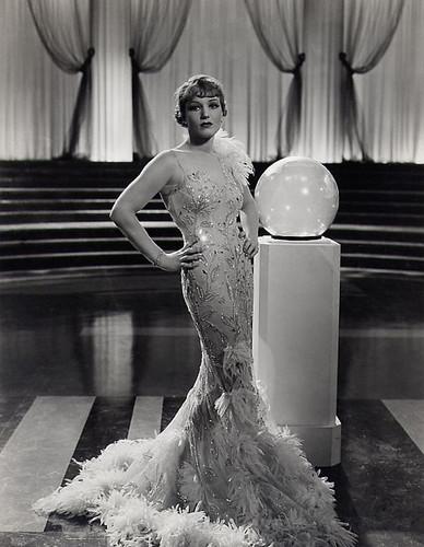 Constance Cummings, 1933 ''Broadway Through A Keyhole''