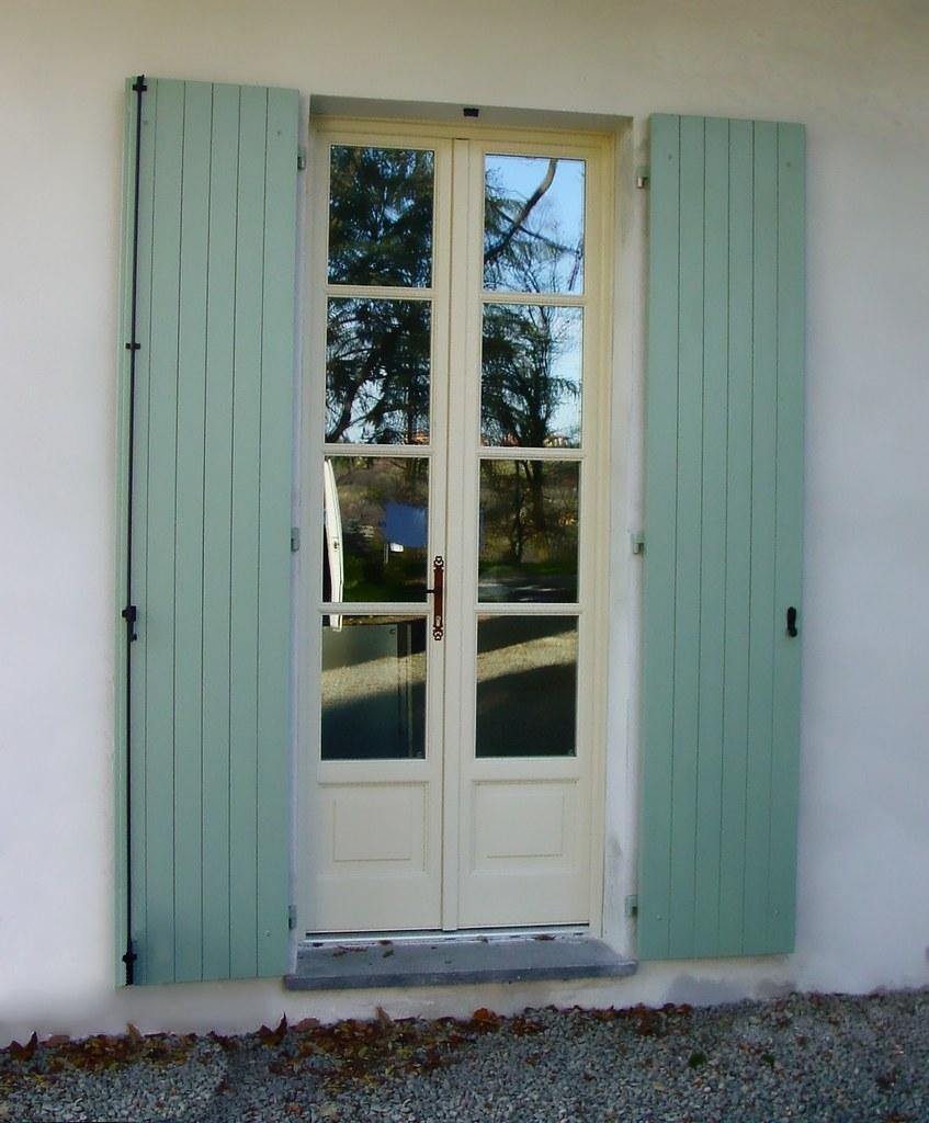 Finestre in legno tutte le foto page 10 for Porta e finestra insieme