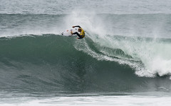 Mick Fanning surfed one of the greatest heats of his life in the Final of the 2012 Rip Curl Pro