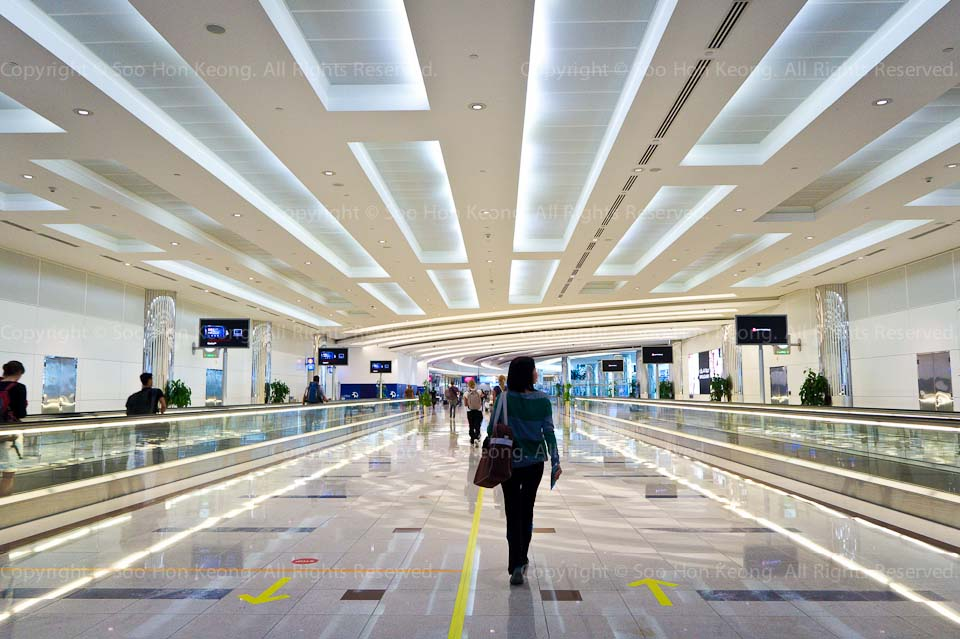 Transit @ Dubai International Airport