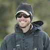 Matt Formento, Northern California fly fishing guide