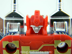 Transformers Enemy - G1 Encore - modo robot