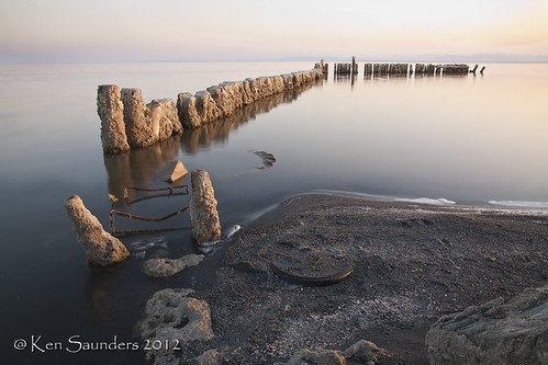 Salton Sea Revisited