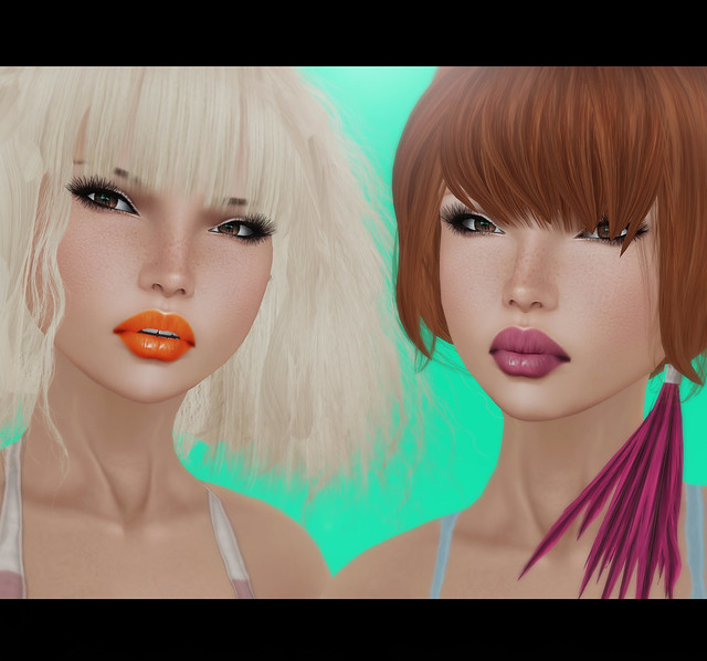 Blog - Glam Affair - Leah