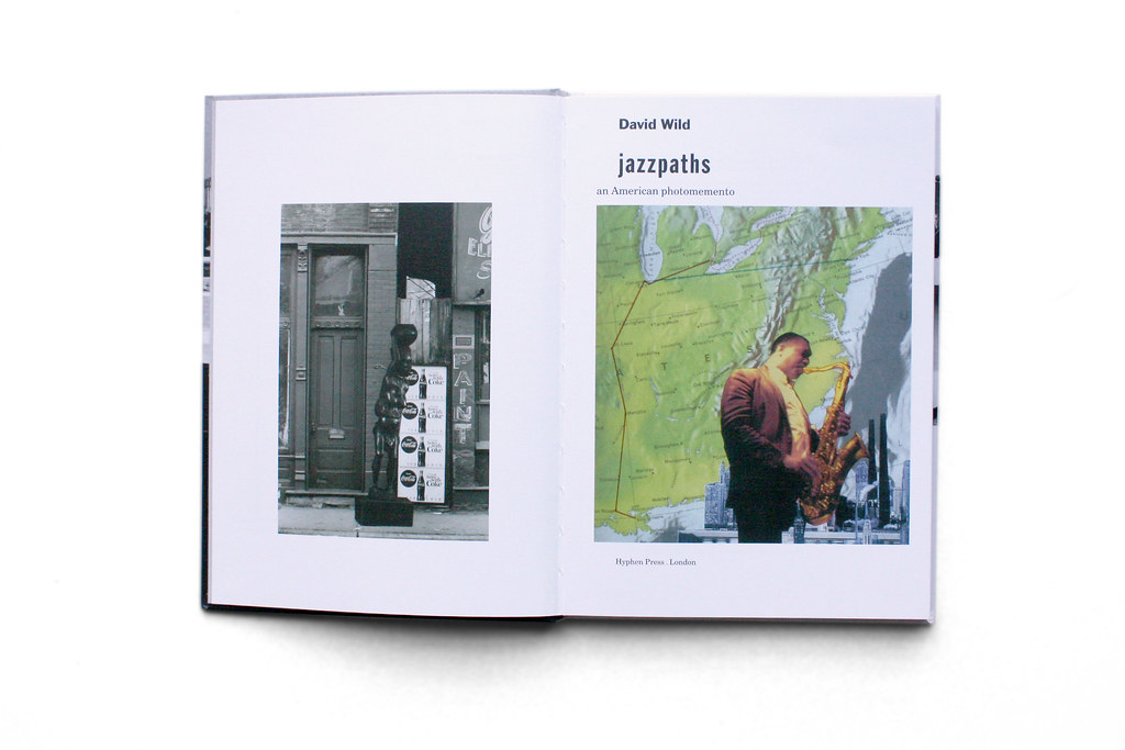 Jazzpaths – inside cover