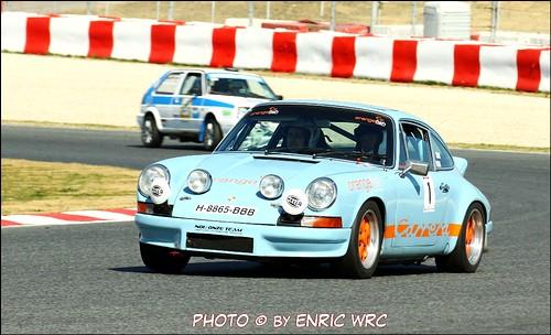 RallyClassics Series 2012