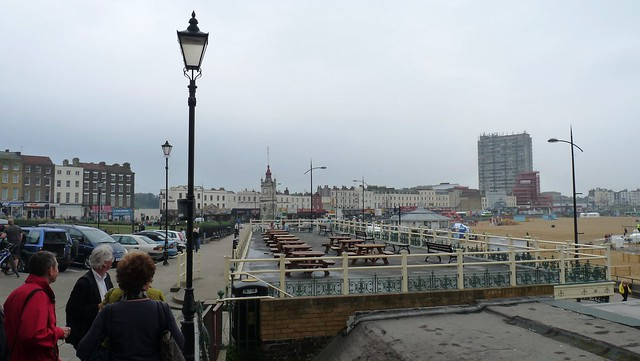 Old Town / Harbour Arm, Margate