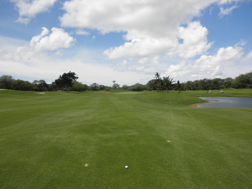 ewa beach Golf Club 212