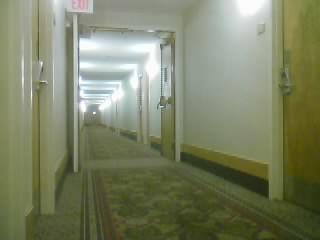 [Hallway]