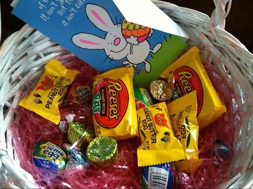 My Easter Addiction: Homemade Peanut Butter Eggs