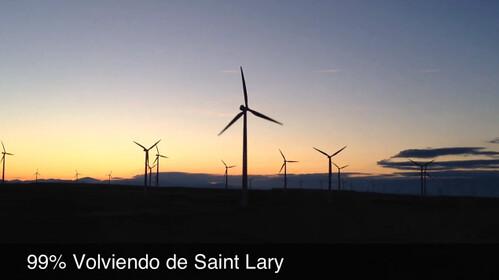 99% Volviendo de Saint Lary