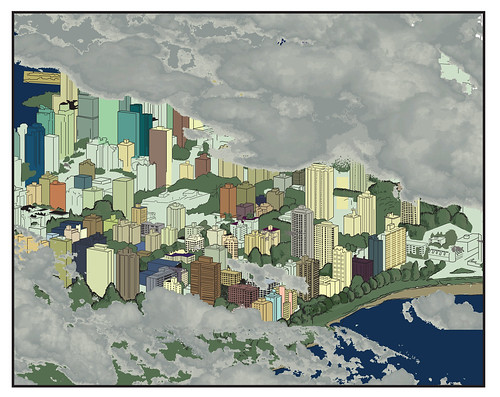 Vancouver (unfinished)