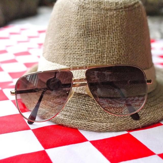 Omyl vintage sunglasses