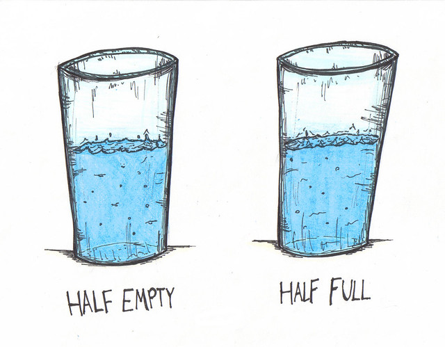 Cup Half Full Quotes: Flickr - Photo Sharing