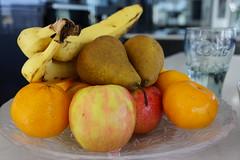 fruit test