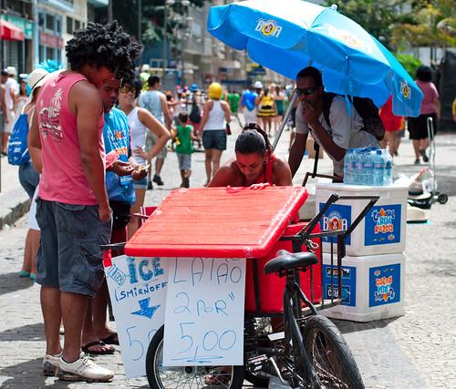 Bloco Rio - Downtown 01