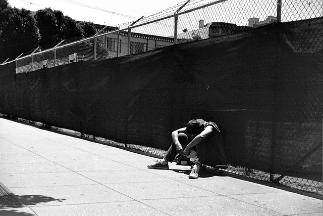 skate break