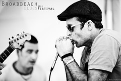 Broadbeach Blues Festival 2012