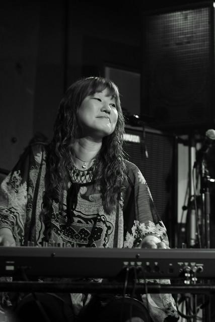 O.E. Gallagher live at ZZ, Tokyo, 24 Jun 2012. 034