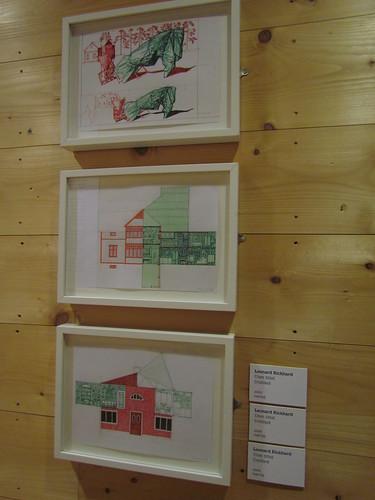 Leonhard Rickhard prints