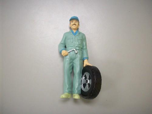 Toy Mechanic