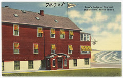 Luke's Lodge of Newport, Middletown, Rhode Island