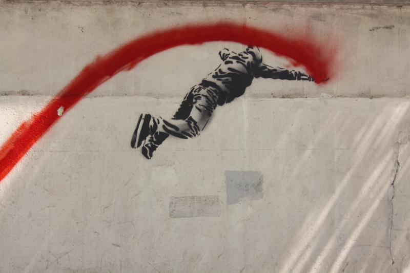Graffiti Shanghai