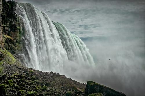 Niagara Falls memories by Rey Cuba (back home)
