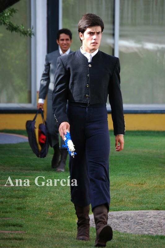 Aquilino y Andrés 14