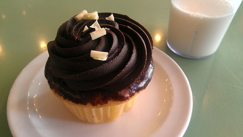Molly's Cupcakes, chicago