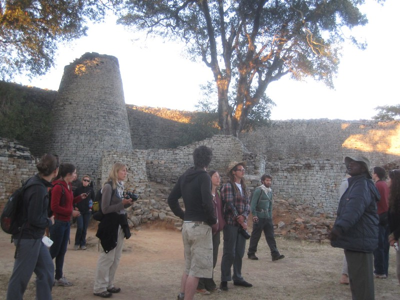 Tour Great Zimbabwe Africa