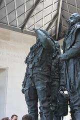Bomber Command Memorial Salute