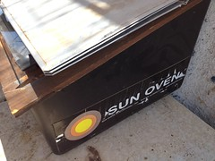Sun Oven Repairs by mikeysklar
