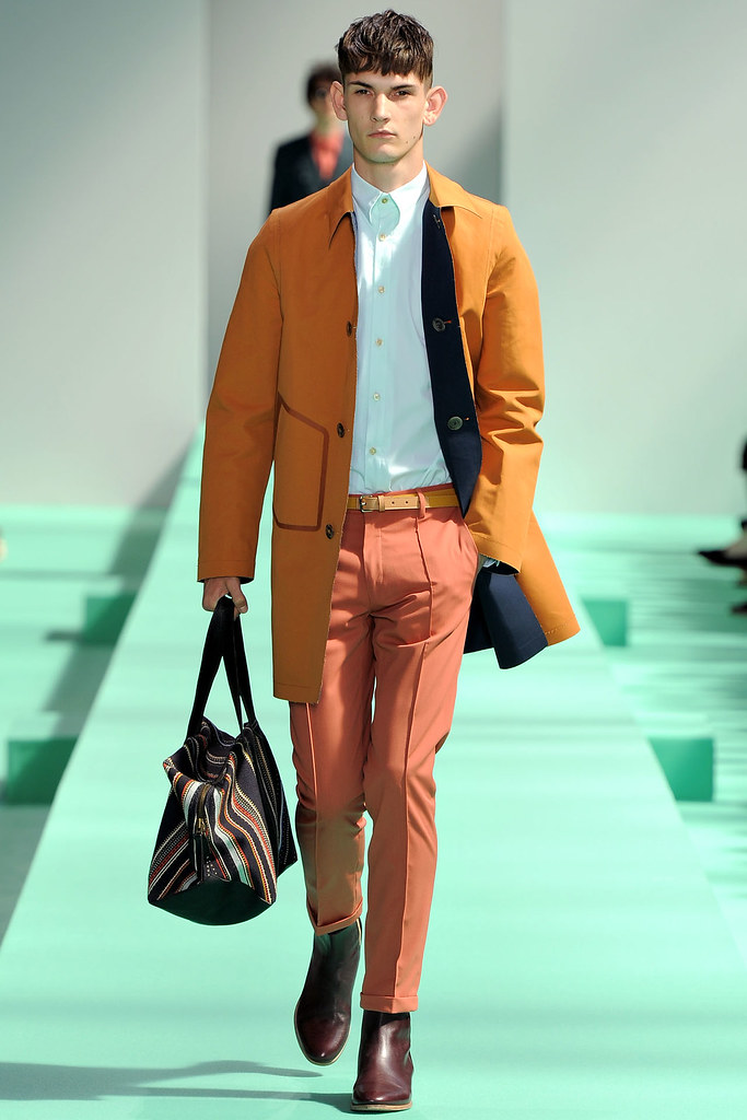 SS13 Paris Paul Smith029_Reece Sanders(VOGUE)