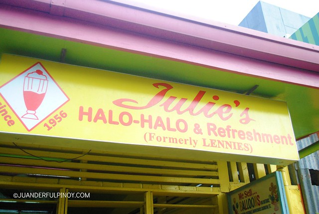 the best halo halo in dipolog