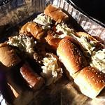 2012 Stampede Midway Food - 06