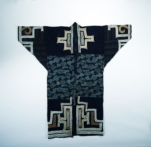 Ainu Robe from Japan