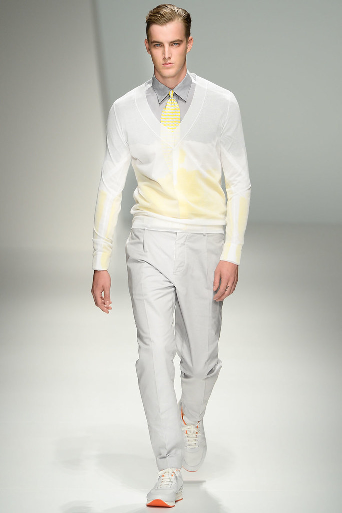 James Smith3663_SS13 Milan Salvatore Ferragamo(VOGUE)